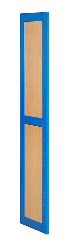 Bok s výplní - výška 159 cm