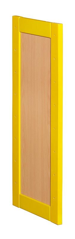 Bok s výplní - výška 82.6 cm