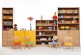 Nábytok nelen pre materské školy