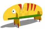 Lavička Chameleon