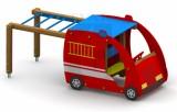 !_zobrazit detail_! - Požiarnicke auto