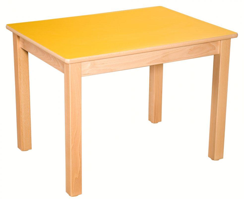 Stôl 80 x 60 cm