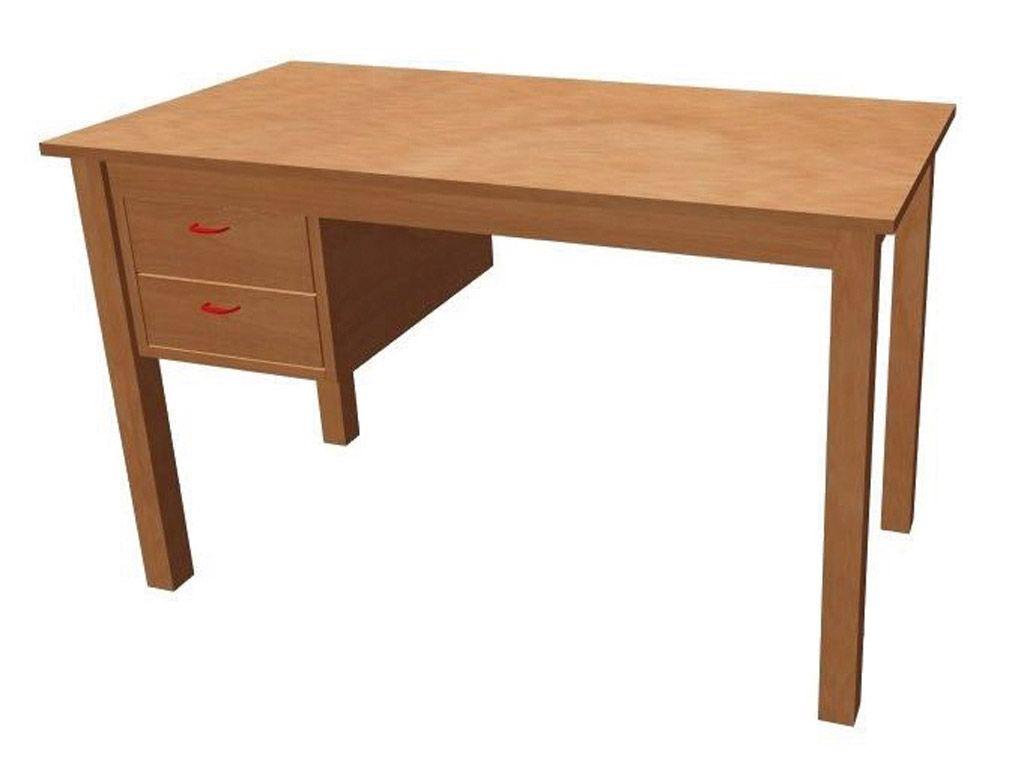 Stôl pre učitele