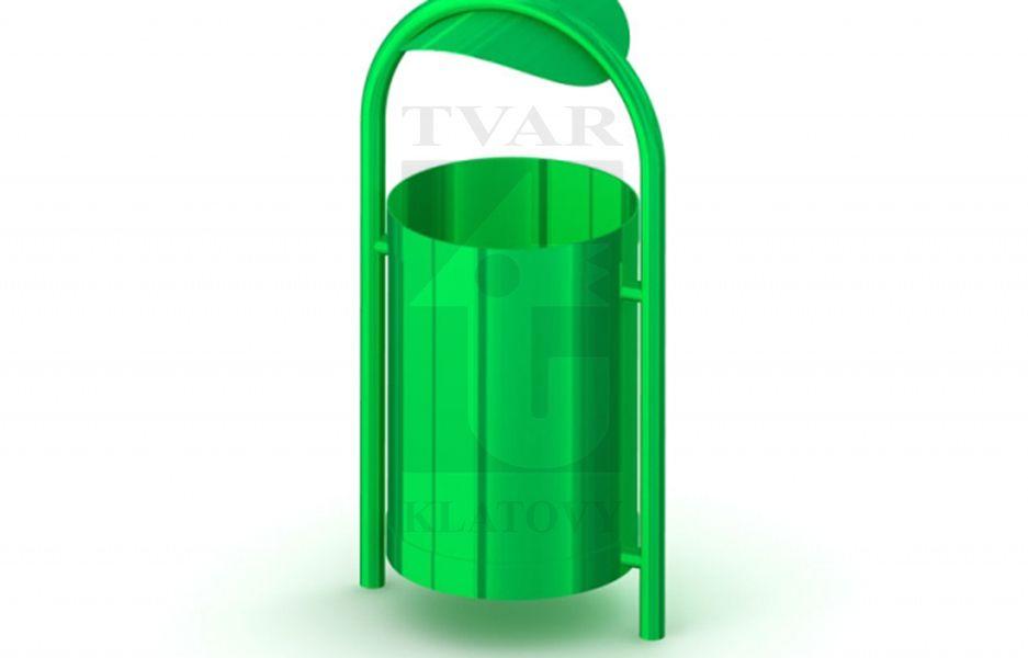 KOS - Odpadkový koš 35l