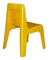Stolička plastová - sleva 50%