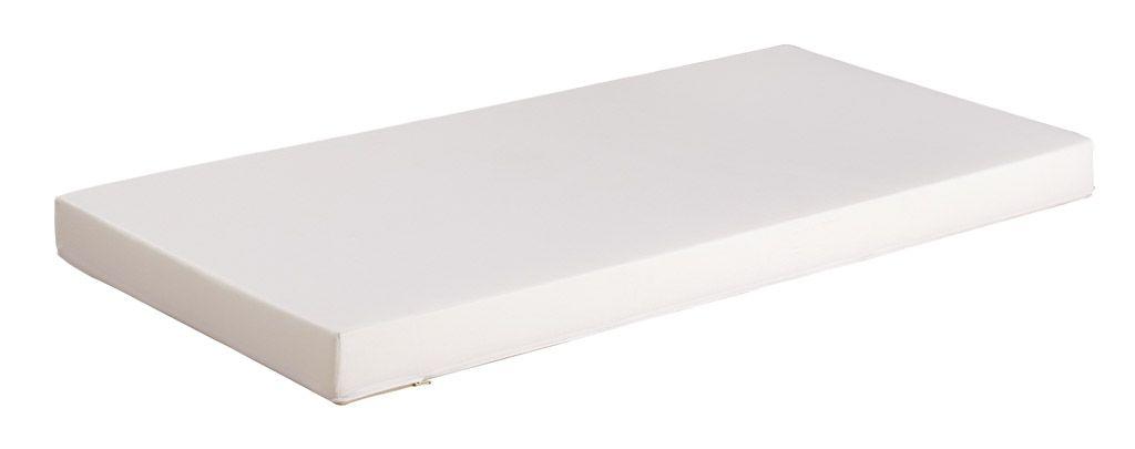 Matrace 100x50 cm bílá